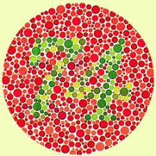 color vision deficiencies definition of color vision