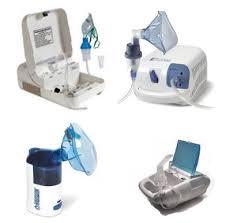 Masker Uap alat nebulizer jual satuan harga pusat distributor indonesia