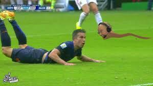 Van Persie Meme - robin van persie june 13 world cup 2014 robin van persie memes fly