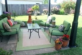 used patio furniture houston awesome home source outdoor decoration