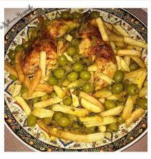 cuisine marocaine poulet aux olives poulet aux olives à la marocaine kaltoum cuisine