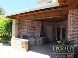 patio covers upgrades construction
