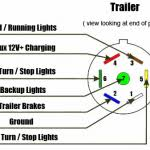 electric trailer brakes wiring diagram interesting trailer