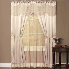 3 Piece Curtain Rod Halley