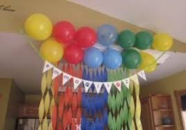 birthday decoration images at home simple balloon decoration home how to make balloon decoration how