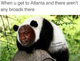 Panda Meme - panda memes desiigned to break the internet life backstage