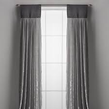 Slate Gray Curtains Couture Dreams Platinum Silk Velvet Curtains Ship Free