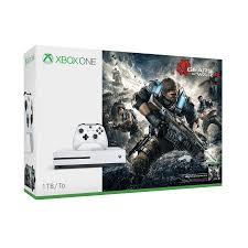 karaoke xbox one xbox one s gears of war 4 1 tb bundle walmart