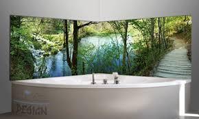 glasbilder für badezimmer 1 glasbilder im bad by mitko design homify