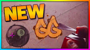 Cheap Spray Paint For Graffiti - new csgo update how to spray paint graffiti in cs go 10 6 2016