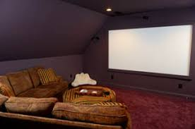 Simple Home Theater Design Concepts Family Room Home Theater Experts Serving Dallas Fort Worth And