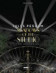 Studio System by Jules Pegram Shadows Of The Studio