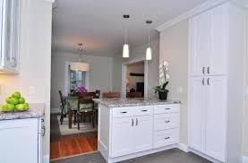 shaker kitchen island kitchen stunning shaker white kitchen island with seating also