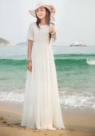 white maxi dress best white maxi dress sleeves collection
