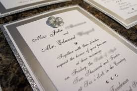 bling wedding invitations bling wedding invitations bling wedding invitations using an