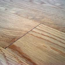 white oak 3 4 x 3 1 4 select better unfinished solid hardwood