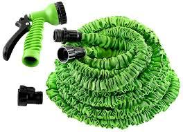 collapsible garden hose shopping expandable garden hose u0026 spray