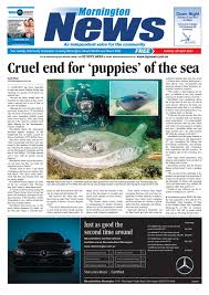 18 april 2017 by mornington peninsula news group issuu