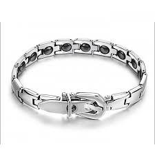 bangle bracelet man stainless steel images Geek strap style stainless steel bracelet men 39 s jewelry bangle jpg