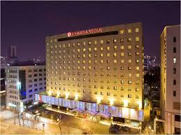 ramada seoul hotel south korea booking com