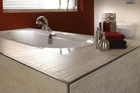 Modern Shower Bench Master Bath Schluter Com