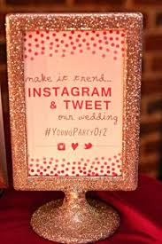 wedding wishes hashtags wedding hashtag signage tabletop wedding hashtag signage