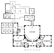 us senate floor plan state house floor maps vermont general assembly vermont legislature
