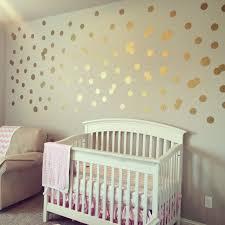 Girly Wall Stickers Gold Vinyl Wall Decal Sticker Wall Art Stars Gold Star Decal Set