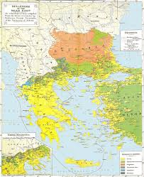 Modern Europe Map by Greece Maps