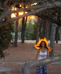 This Girl Is On Fire Meme - funny photo of the day for tuesday 26 february 2013 from site jokes