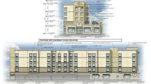 Homewood Suites Floor Plans Major Development Projects City Of Belmont