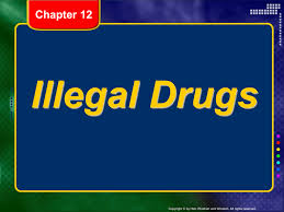 lifetime health ch 12 illegal drugs