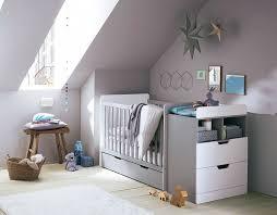 chambre bébé pratique lit de bébé 15 modèles tendance côté maison