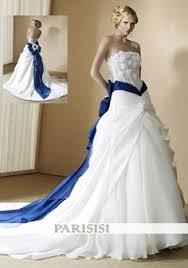 wedding dress blue wedding dresses with blue watchfreak women fashions