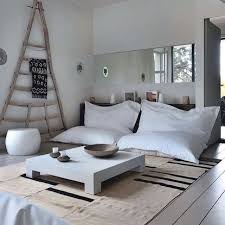 big bed pillows love the triangle for hanging blankets living spaces