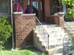 repair and build concrete stairs chicago nombach