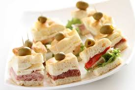 canape milan milan catering in fiera trade fair catering