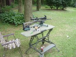 Shooting Bench Rest For Sale Portable Shooting Table Page 3