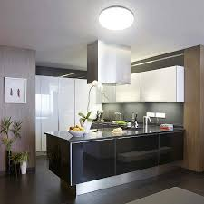 best kitchen cabinet led lighting the top 10 best led lights for kitchen ceiling 2021