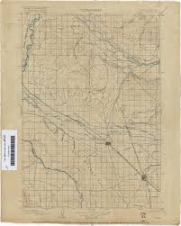 idaho historical topographic maps perry castañeda map collection
