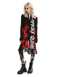 Harley Quinn Halloween Costume Harley Quinn Costumes Shirts U0026 Merchandise Topic