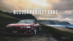 cheap lexus under 5000 top 5 cheap project cars under 10k youtube