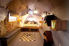 trailer bedroom lighting old mac daddy luxury trailer park in