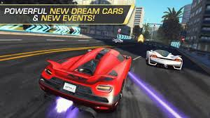 asphalt 7 heat apk version of asphalt 7 heat hd happen to be launched to