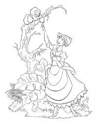 731 disney coloring pages images disney