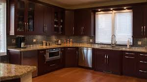 dark wood cabinet kitchens stunning cherry kitchen cabinets pictures of kitchens traditional