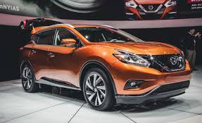 nissan murano vs ford escape 2015 nissan murano photos and info u2013 news u2013 car and driver