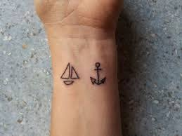 the 25 best anchor tattoo wrist ideas on pinterest tiny anchor