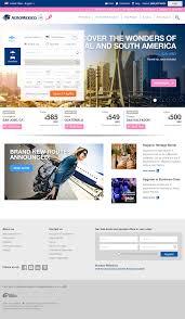 Press Advertising Aeromexico Multi Format Aeromexico Competitors Revenue And Employees Company Profile On Owler