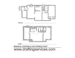 blueprint floor plan sle blueprint of a house a project sle of floor plans sle